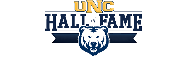 UNC Hall of Fame Logo