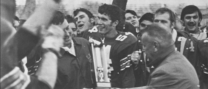 RMAC Trophy 1969
