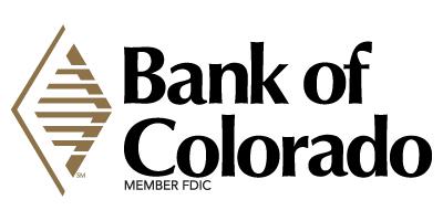 Sponsor: Bank of Colorado