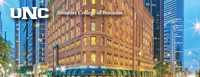 The Brown Palace | UNC Monfort College of Business